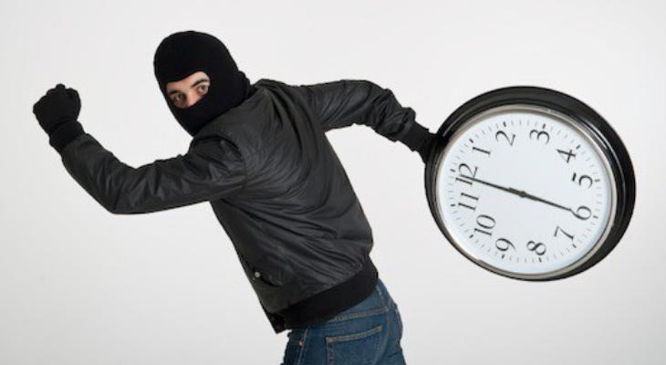 Laika zagļi