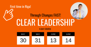 Clear Leadership-2019
