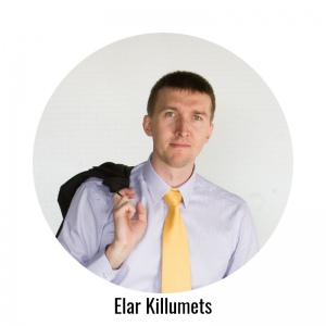 Elar Killumets