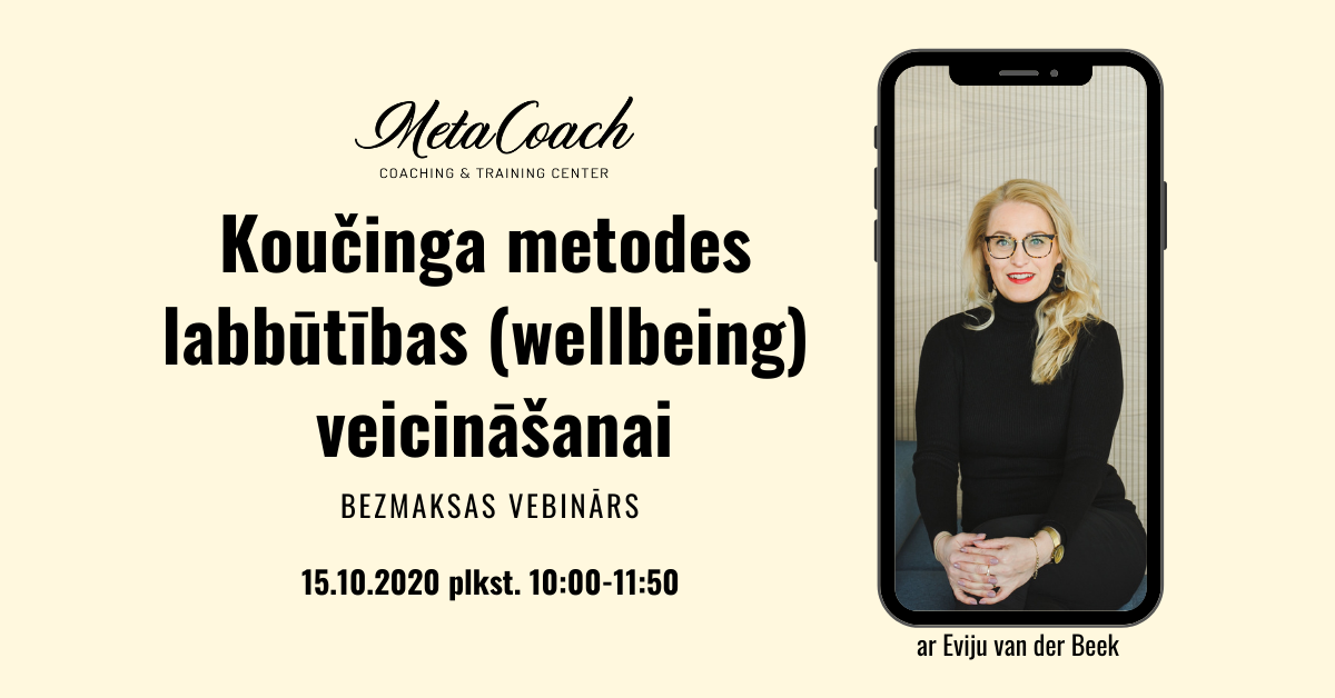 Wellbeing Coaching